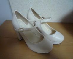 安くてかわいい靴