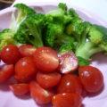 有機野菜トマト