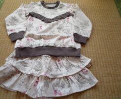 フェリシモ子供服