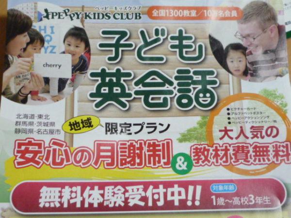Peppy Kids Club (ペッピーキッズクラブ)口コミ
