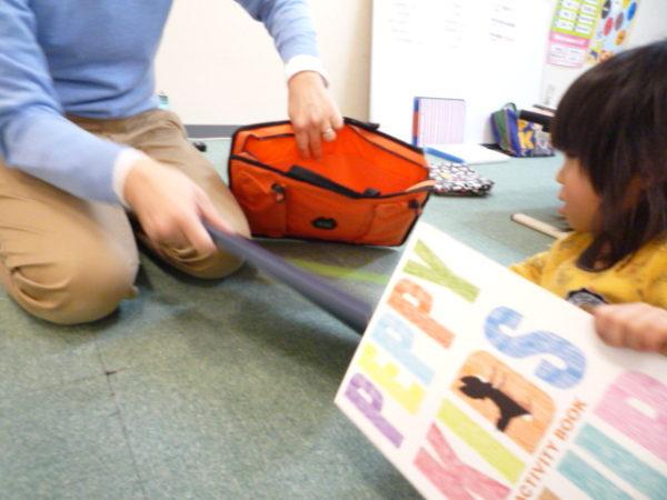 幼児英語教室おすすめ