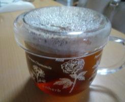 おいしいたんぽぽ茶
