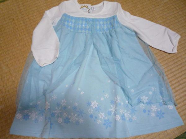 アナユキ ドレス