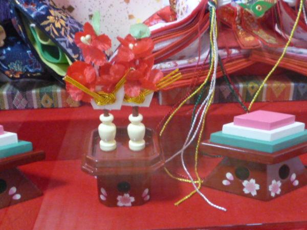 2万円台のひな人形